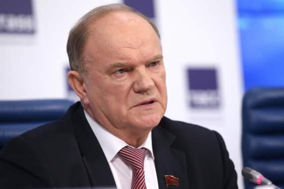 В Госдуме призвали Путина забрать в состав РФ оккупированный Донбасс