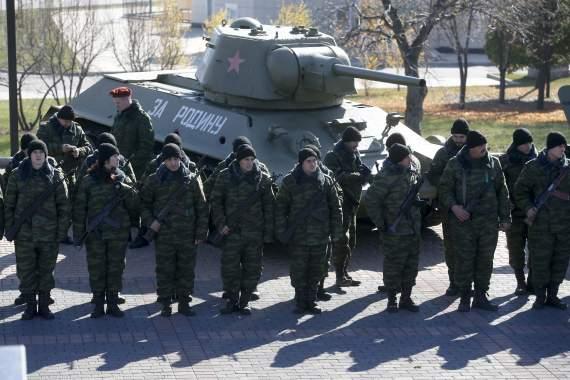 Боевики «ДНР» жалуются, что им перестали платить зарплату