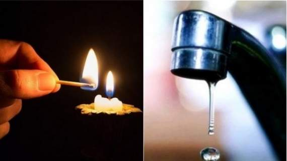 На оккупированной Луганщине отключат свет, воду и мобильную связь
