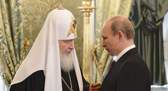 «Падение Третьего Рима»: в соцсетях отреагировали на Томос для Украины