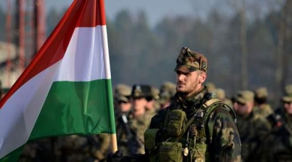 «Армия Венгрии может дойти до Львова»,- венгерский пропагандист пригрозил Украине