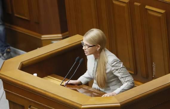 Тимошенко дважды встречалась с олигархом Пинчуком