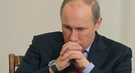 Кремль готовится к грядущей катастрофе