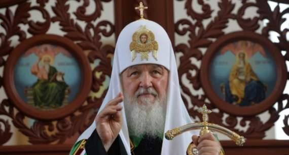 РПЦ угрожает разрывом Иерусалимскому патриархату