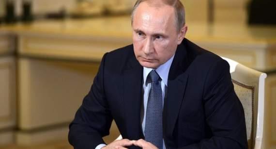 Взбешен ситуацией с УПЦ: теракт в Керчи организовали по поручению Путина