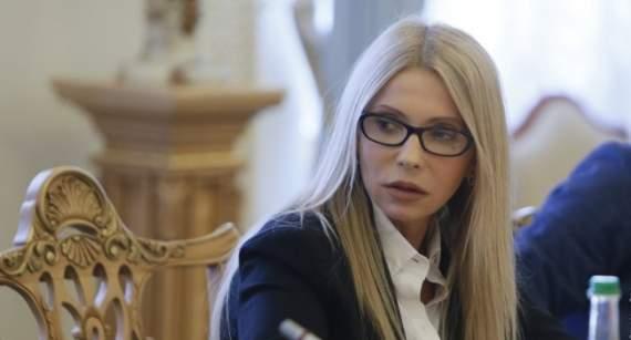 """Тимошенко: """"Для завершения войны нужно провести правильный переговорный процесс"""""""