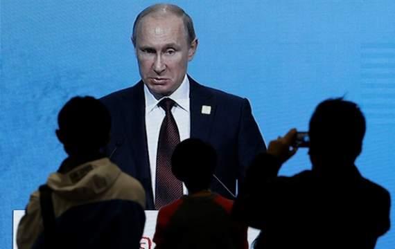 Bloomberg: Русской вечеринке друзей Путина пришел конец