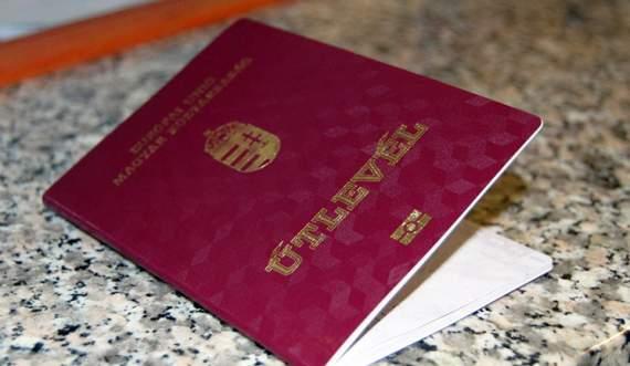 Венгрия продолжает выдавать свои паспорта украинцам