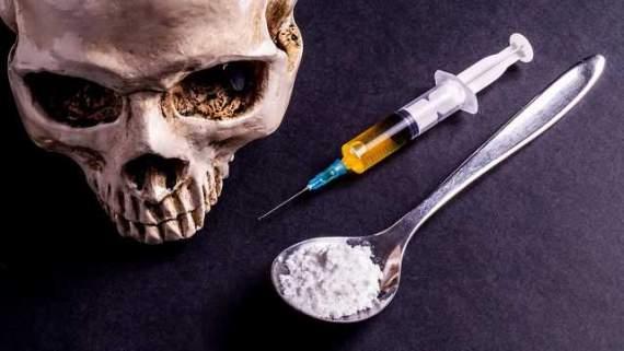 Россия с боевиками начали продавать в Донецке страшный наркотик