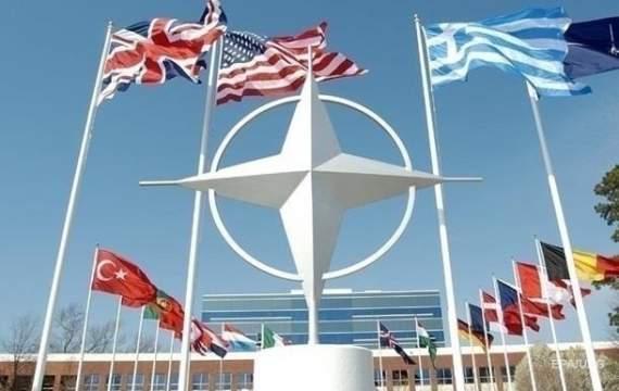 НАТО беспокоит военное присутствие России в Черном море