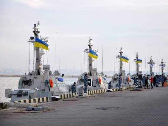 «Невидимый» украинский катер поверг в шок россиян в Азовском море