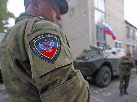 """Боевики """"ДНР"""" готовятся к захвату всего Донбасса"""
