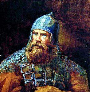 Чому ніхто не знає про князя, котрий розбив перший наступ на Київ московитів?