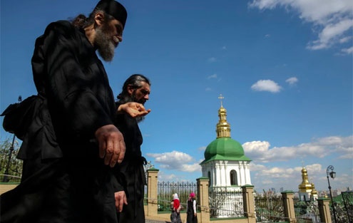 РПЦ с треском проиграла войну за Украину
