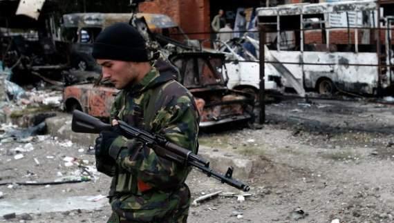 Руководство боевиков Донбасса признало свои огромные потери