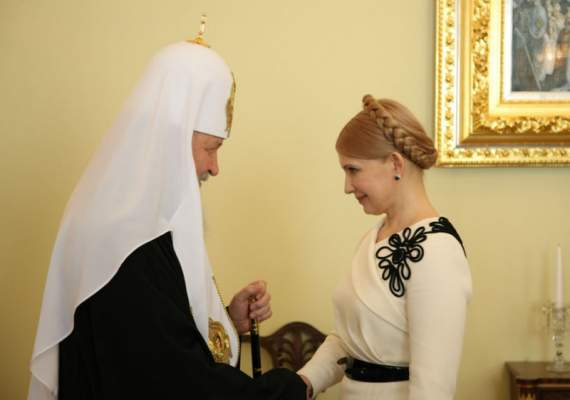 Очередной провал пиар-хода Тимошенко на Донбассе