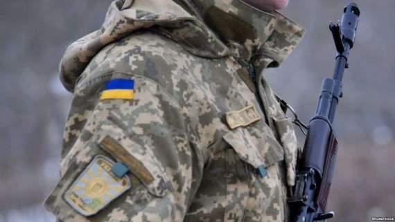 ВСУ нанесли сокрушительный удар по позициям боевиков Донбасса. ВИДЕО