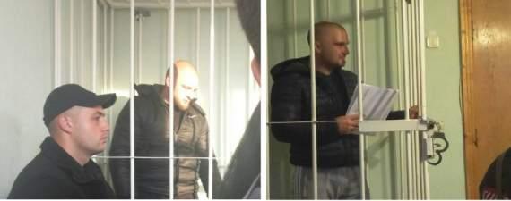 """В Кропивницком суд отпустил двоих мужчин, которые """"рекетируют"""" местного фермера"""