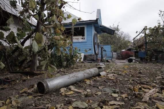 Более 1000 человек остались без крова из-за взрывов в Ичне