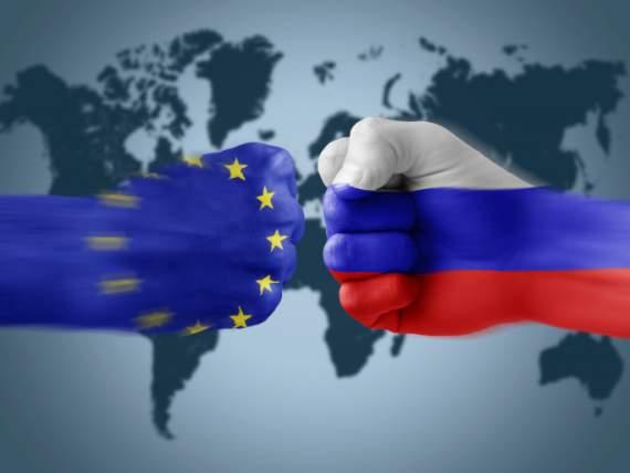 Британский политик: Россия может уничтожить Европу