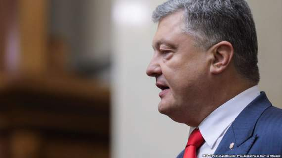 У президента отреагировали на иск в суд относительно автокефалии для украинской церкви