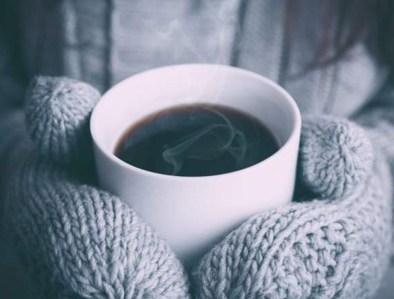 5 продуктов, которые не стоит есть при простуде