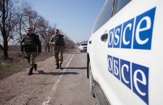 Боевики сорвали разведение сторон у Станицы Луганской
