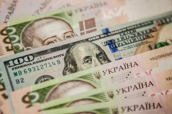 В МВФ заявили, что за 5 лет Украина значительно сократит госдолг