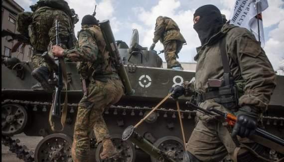 """В сети опубликовали поименный список 4569 убитых на Донбассе и в Сирии """"ихтамнетов"""""""