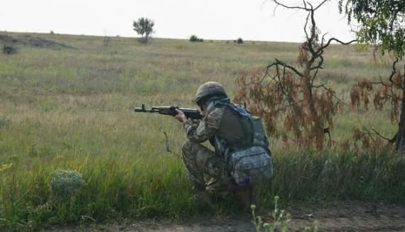 Силовики сообщили о большом успехе на Донбассе