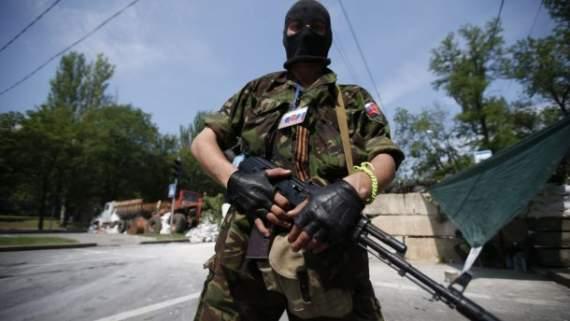 На Донбассе ликвидировали известного террориста. ФОТО