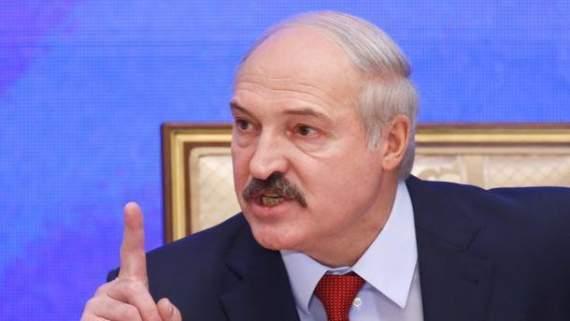 Объединение Беларуси с Россией невозможно, – Лукашенко