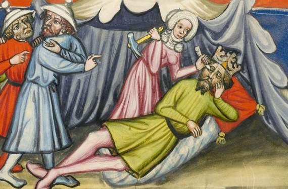 Руйнуємо 10 міфів про Середньовіччя