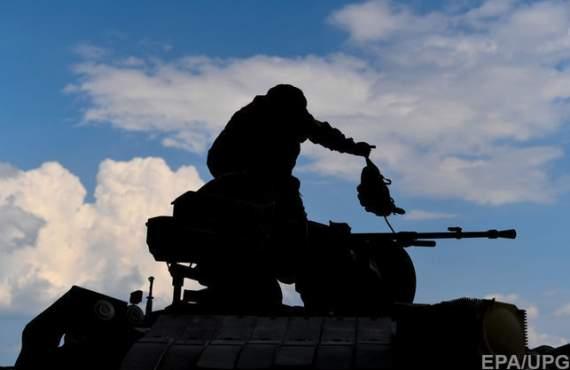 Штаб ООС сообщил, что боевики активизировались на мариупольском направлении
