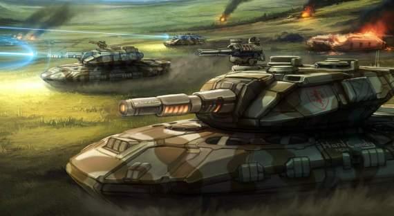 Чем обязаны войне звёзды мировой фантастики?