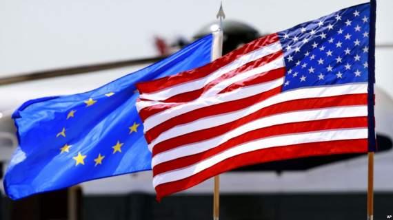 США будут защищать Европу от российской экспансии