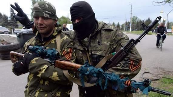 Оккупанты используют циничную тактику на Луганщине. ВИДеО
