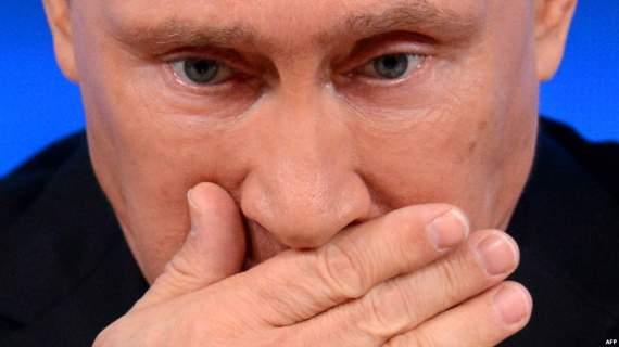 В ЕС словили еще одного путинского шпиона