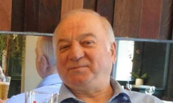 Скрыпаль поддерживал аннексию Крыма, войну на Донбассе и называл украинцев «овцами»