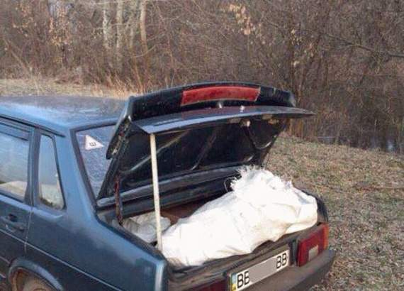 Украинскую компанию поймали на поставках медикаментов боевикам Донбасса