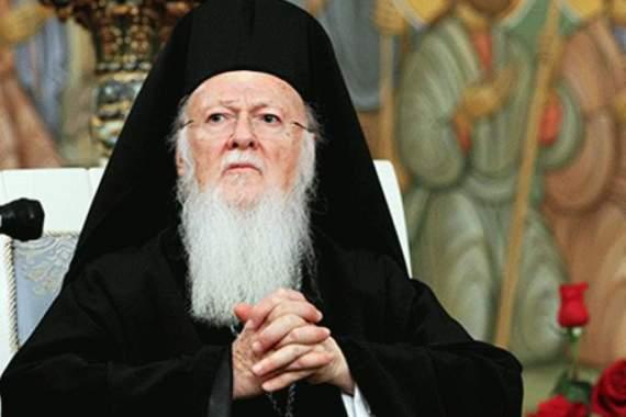 Я не отступлюсь: Варфоломей жестко ответил РПЦ