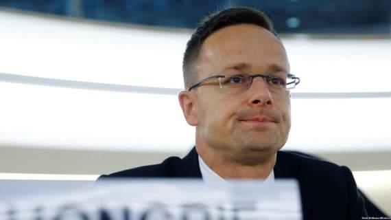 """В Венгрии истерика из-за сайта """"Миротворец"""""""