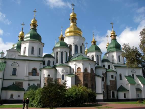 Стало известно место проведения Всеукраинского объединительного собора