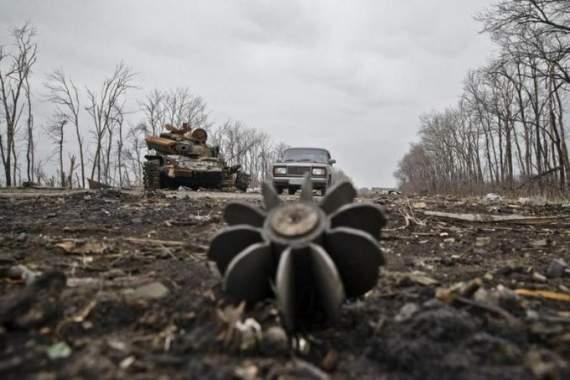 В СЦКК рассказали, откуда боевики обстреляли АЗС в Новолуганском