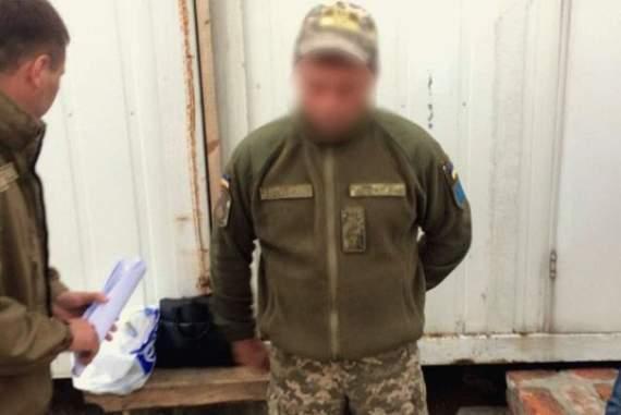 """На Донбассе задержаны десять причастных к """"ДНР"""" и один офицер ВСУ"""