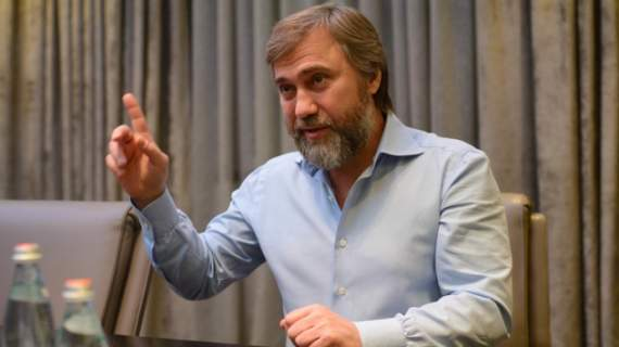 Бардак в пятой колонне. Как Новинский и Захарченко будут отбирать голоса у Рабиновича и Бойко