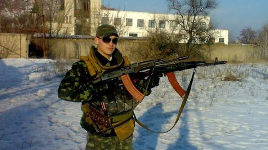 На Донбассе ликвидировали террориста «Беню». ФОТО
