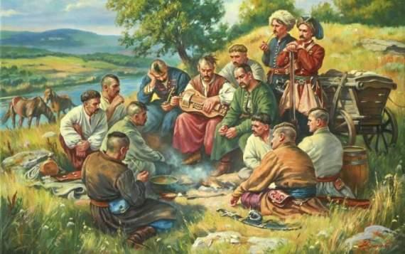 Від щерби до варенухи: чим харчувалися українські козаки
