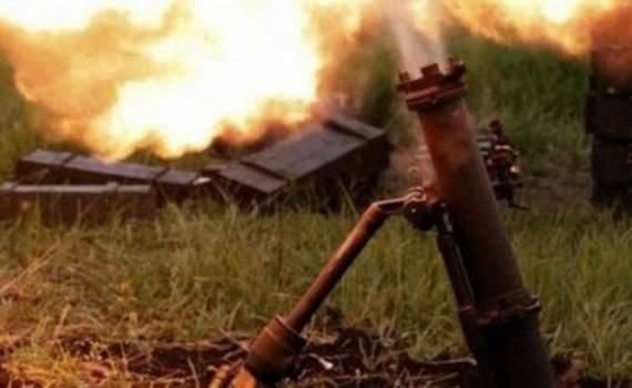 Боевики нанесли четыре мощных удара по укреплениям ВСУ у Авдеевки