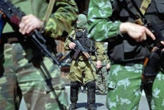 В Горловке большой переполох: террористы проводят облавы